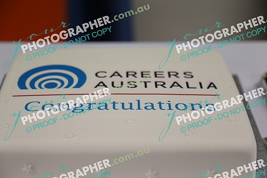 Careers Australia Graduation - March 2015