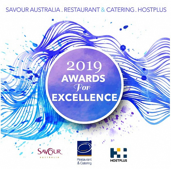 2019 Restaurant and Catering National Awards