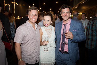 Brisbane party photography