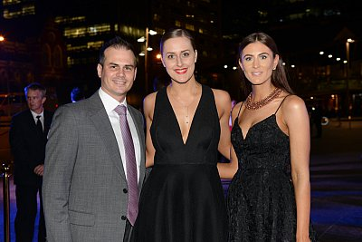 black tie event brisbane