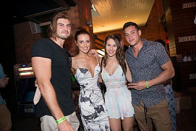 Party photography brisbane